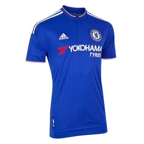Jersey Chelsea Home 1618 chelsea home jersey 2015 16 the official asia store of chelsea fc chelsea megastore asia