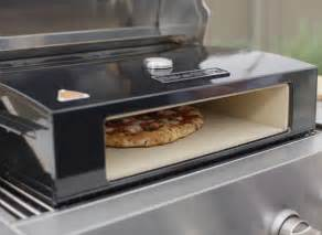 pizza for oven and grill grill accessory reviews barbecue extras consumer