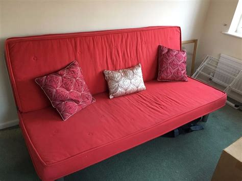 futon beds ikea ikea beddinge lovas sofa bed futon in haxby