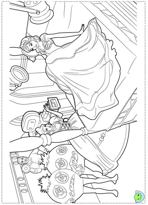 A Fashion Fairytale Coloring Pages fashion fairytale coloring pages for dinokids org