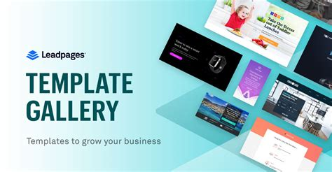 Landing Page Templates By Leadpages 174 Leadpages Free Templates