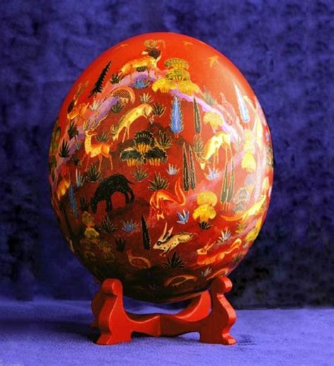Decoupage Artists - eggs d 233 coupage artists worldwide