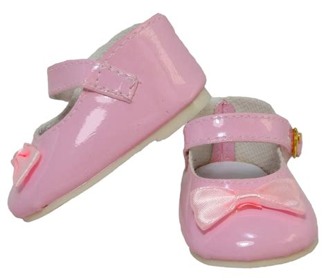pretty shoes for dolls available at rosie s