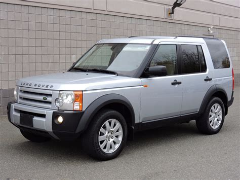 all car manuals free 2006 land rover lr3 security system used 2006 land rover lr3 se at saugus auto mall