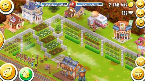 design hay day terbaik hay day checkout my beautiful town babloo tips and