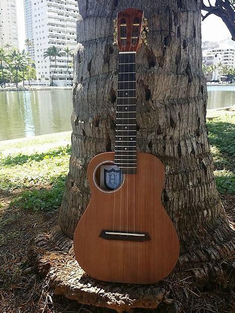 Handmade Ukulele Uk - henele custom concert ukulele quot handcrafted in reverb