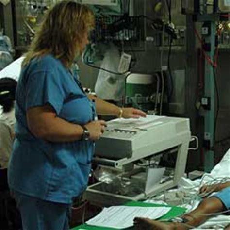 Telemetry Technician by Regimedydk Cardiologist Description Educational Requirements