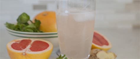 2017 Grapefruit Detox by Quot Detox Quot Drinks Water Infusions Archives Nutrition