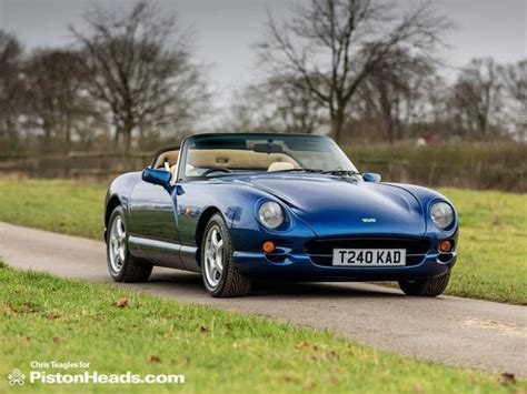 Tvr Chimaera Buyers Guide Tvr Chimaera Buying Guide Pistonheads