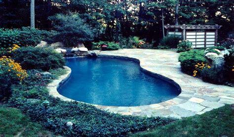 free form pools natural free form pools surfside pools