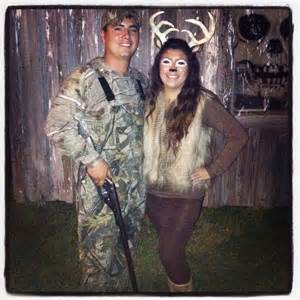 hunting couple halloween costumes 15 fun and unique diy halloween couples costume ideas