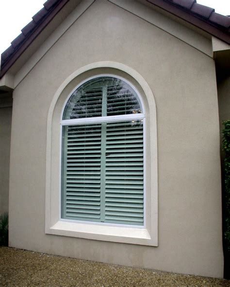 arch window shutters interior san antonio shutters window styles shutter tip a cdr