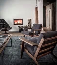 Masculine Living Room Decor masculine bachelor pad living room decor ideas