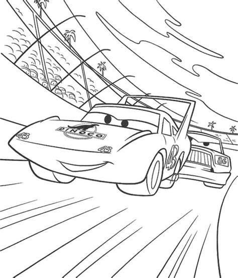 cars dinoco coloring pages dinoco 43 pixar car coloring page colouring pages