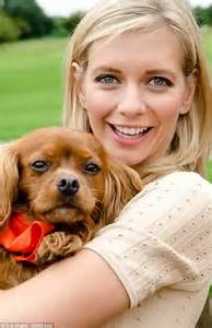 uk celebrities and their dogs playboy s victoria eisermann enlists help of anastasia to