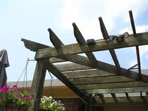Pergola shade cloth woodworking plans download wood plans