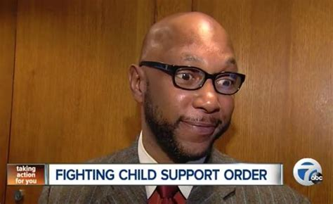 Child Support Court Order Records By Default Detroit Shows Up To Court To Fight Child Support Order For A Kid