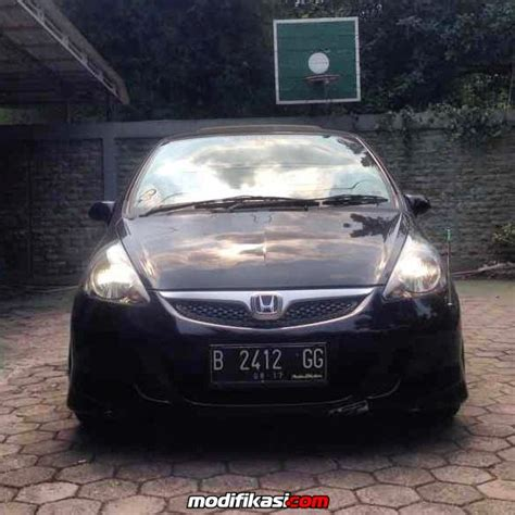 Karpet Honda Jazz Gd3 honda jazz gd3 oem honda fit japan l a a s jakarta