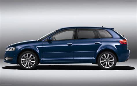 Sportback Audi A3 by Audi A3 Sportback 2011 Widescreen Exotic Car Photo 05 Of