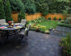 outdoor landscaping ideas backyard 5 ideas to maximize your small backyard salter spiral stair