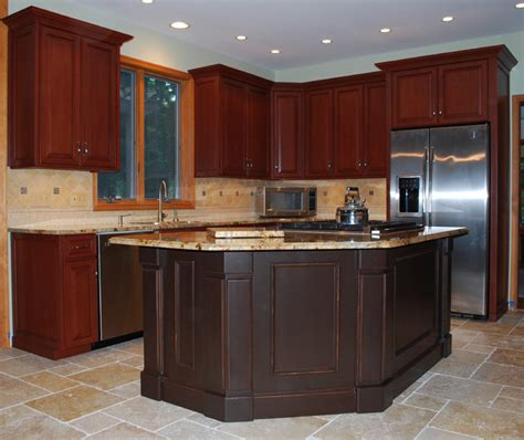 custom kitchen cabinets nj got granite custom cabinet refacing in tewksbury nj
