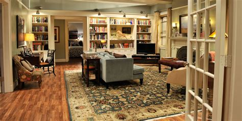 a tv set decorator s step by step guide to any room