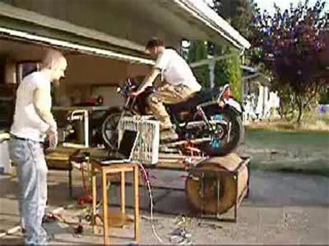 Motorrad Hebebühne Zum Selber Bauen by Gaskrank Basteltipp Wir Bauen Uns Einen Motorrad