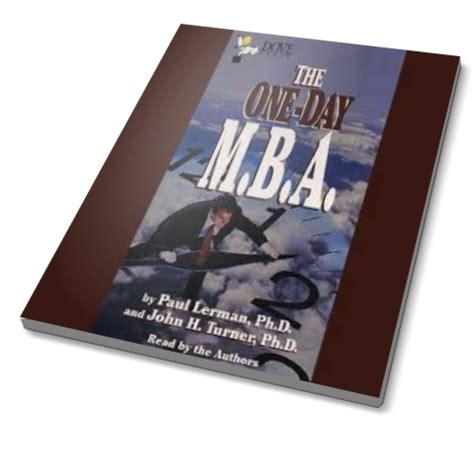 One Day To Mba Ncsu by The One Day Mba Eng Free Ebooks Ebookee
