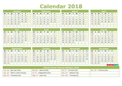 printable calendar   holidays full year