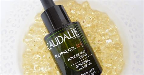 Caudalie Polyphenol C15 Overnight Detox Makeupalley by Caudalie Polyphenol C15 Overnight Detox A