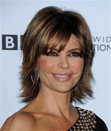 med shaggy hairstyles for women over 40 4 layered medium length hairstyles for women over 40