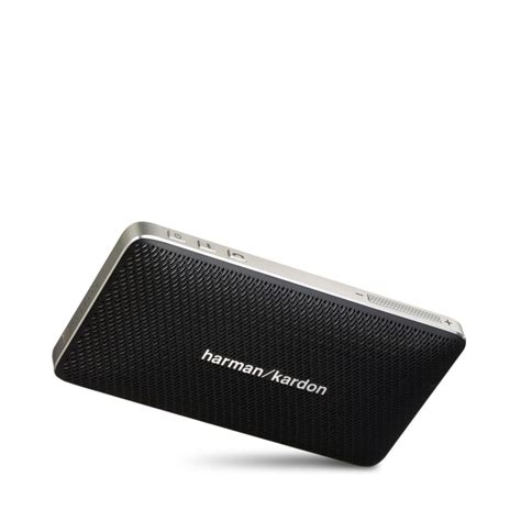 Speaker Esquire Mini harman kardon esquire mini portable speaker and conferencing system