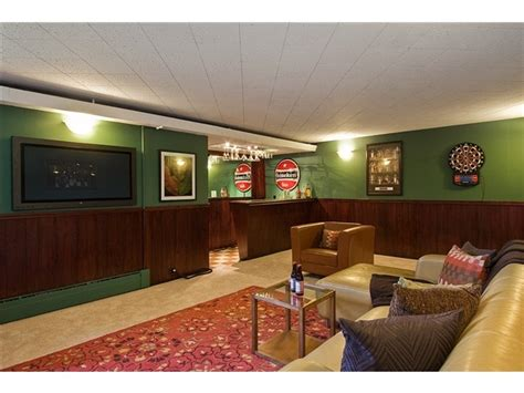 awesome basement rec room basement remodel ideas