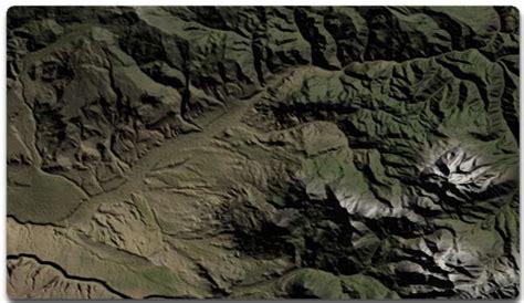 terrain map terrain maps 171 earth library