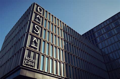 casa amsterdam duurzame installaties voor hotel casa amsterdam innax