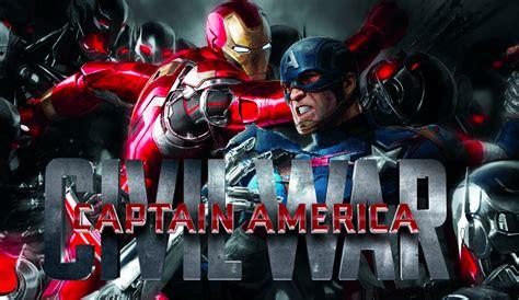 A4 Civil War Team A captain america civil war teams revealed
