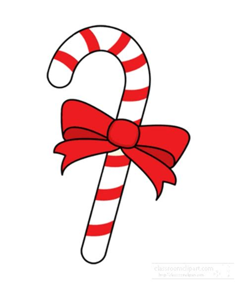 christmas animated clipart christmas candy cane animated