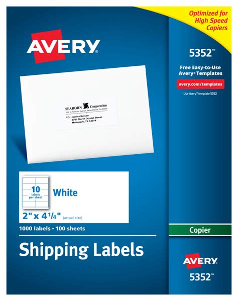 avery 5352 template 89 avery 5352 template avery copier labels 5352