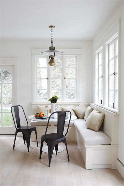 dream house  breakfast nook   perfect