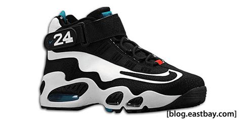 ken griffey jr shoes baseball great ken griffey jr retires eastbay