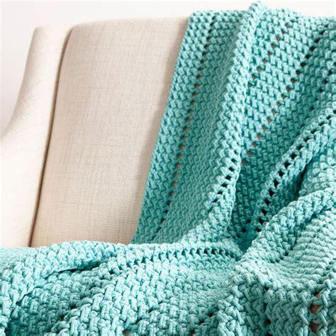 pattern maker crochet free crochet afghan pattern bernat 174 maker home dec