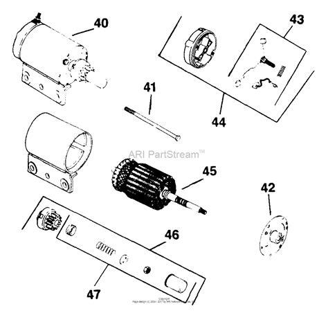 kohler parts diagram kohler k181 engine parts diagram imageresizertool