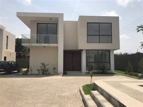 4 bedroom townhome for rent four bedroom townhouse for rent in roman ridge accra