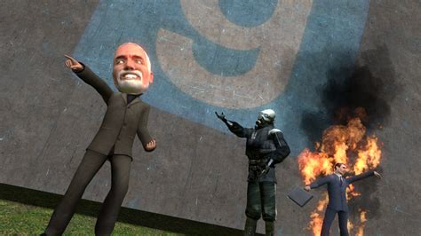 garry s gamers now garry s mod best game ever
