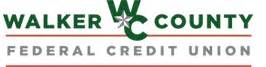 Walker Forum Credit Union Walker County Federal Credit Union