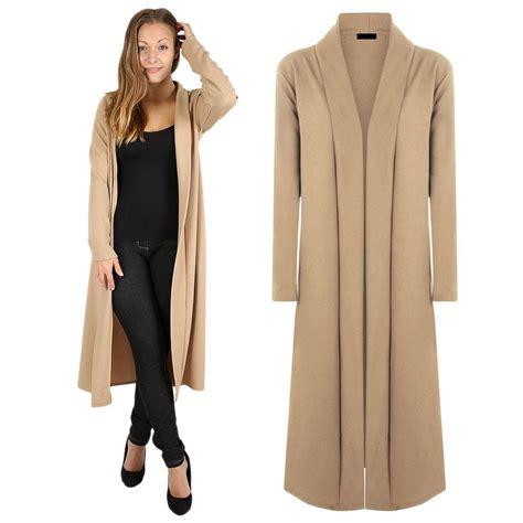 Cardi Kimono Cardy Cardigan womens flowy sleeve open front maxi cardigan casual