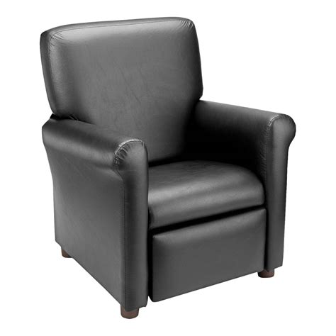 recliner game chair urban reclining gaming chair ace bayou ebay