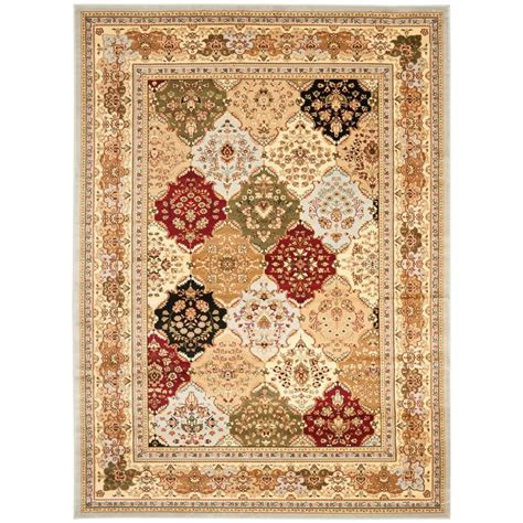 8 x 12 rug home depot safavieh lyndhurst blue multi 8 ft 9 in x 12 ft area rug lnh552 6591 9 the home depot