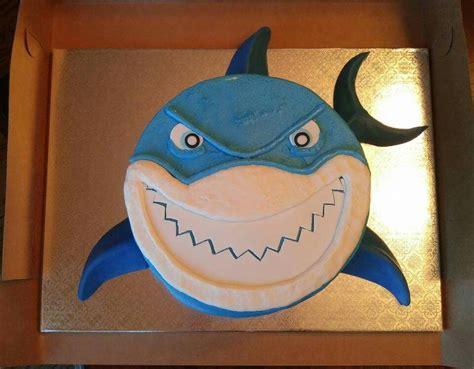 baby shark birthday shark bait pinteres