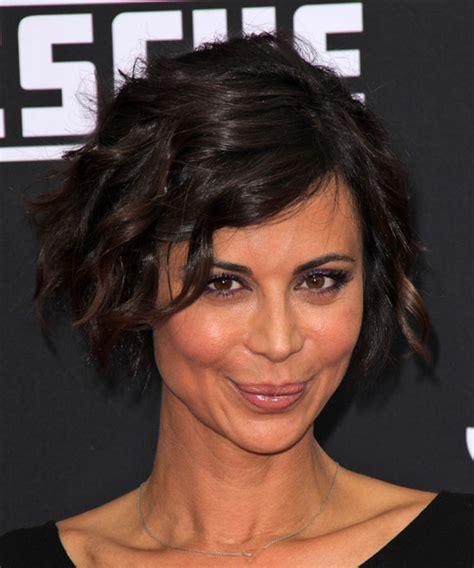 Catherine Bell Short Formal Hair | catherine bell short formal hair catherine bell hairstyles